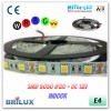 LED Strip SMD 5050 IP20 Indoor Medium Quality - Single Color