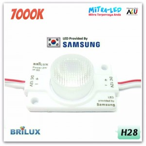 Samsung LED Sidelight Brilux ( 1 Pack isi 20 Pcs )